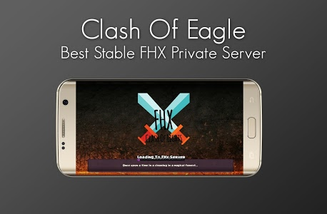 Download Clash Of Lights FHX COC Server 1.0 APK