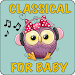 Download Classical music for baby 1.04 APK