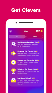 Download Clever — Game with Prizes 2.5 APK