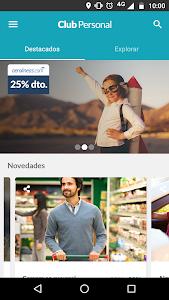 Download Club Personal Beneficios 4.0.9 APK