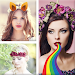 Download Collage Flower Crown PicEditor 1.0 APK