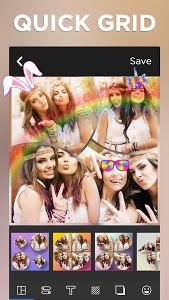 Download Photo Collage Editor & Collage Maker - Quick Grid 5.6.9 APK