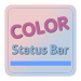Download Color Status Bar 0.7.7 APK