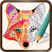 Coloring Book (Art Studio)