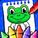 Download Coloring Games : PreSchool Coloring Book for kids 1.6 APK