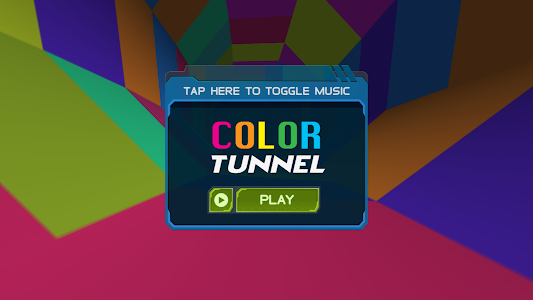 Download Color Tunnel  APK