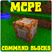 Download Command Blocks Mod McPE 1.15 APK