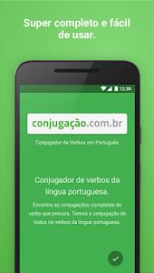 Download Conjugação de Verbos Offline 1.4.1 APK