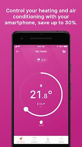 Download Cosa Smart Thermostat 4.0.10 APK