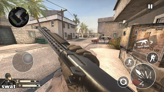 Download Counter Terror Sniper Shoot 1.3 APK