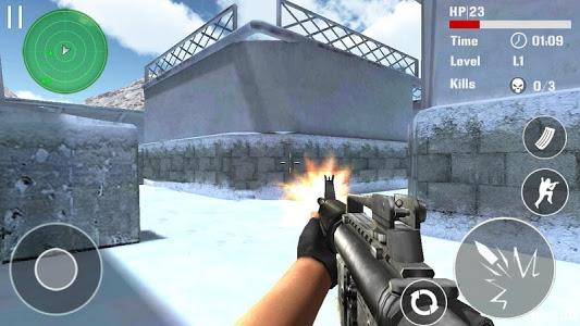 Download Counter Terrorist Shoot 2.0 APK