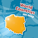 Download Countries Location Maps Quiz 2.0.4 APK