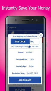 Download Coupons for Lyft 2.0 APK