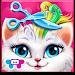Download Crazy Cat Salon-Furry Makeover 1.0.6 APK