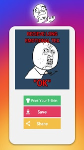 Download Memes Generator and Creator. 2.1.1 APK
