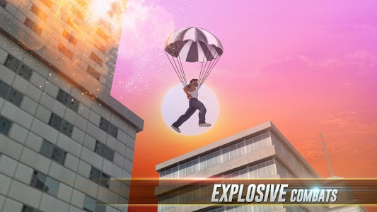 Download San Andreas Crime City Gangster 3D 1.9 APK