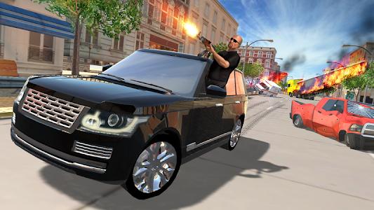 Download Crime Traffic 1.0.1 APK