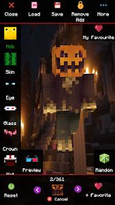Download Custom Skin Creator for Minecraft PE 2.1.0 APK