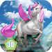 Download Cute Flying Pony Horse 1.1 APK