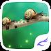 Download Cutie Snail Theme 1.1.2 APK