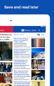Download Daily Mail Online  APK