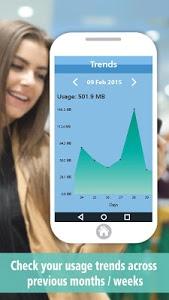 Download DataDiary – Data Usage Monitor datadiary_3.0.18 APK
