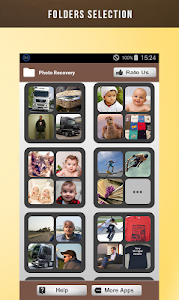 Download Deleted Photo Recovery 1.1.3 APK