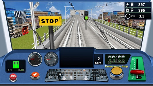 Download DelhiNCR Metro Train Simulator 1.1.7 APK