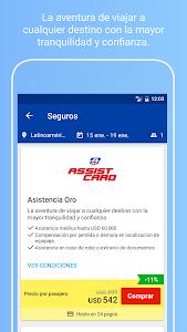 Download Despegar.com Hoteles y Vuelos 9.6.1 APK