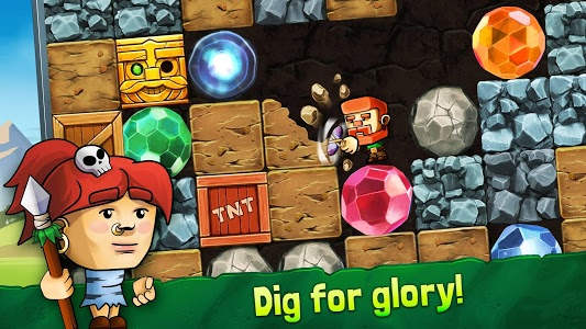 Download Dig Out! 2.0.1 APK