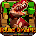 Download DinoCraft Survive & Craft Pocket Edition 3.7.0 APK