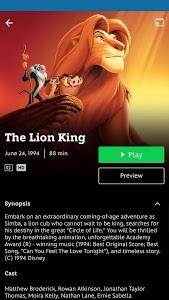 Download Disney Movies Anywhere 1.8.5 APK