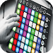 Download Dj Electro Mix Pad:LaunchPad 1.3 APK