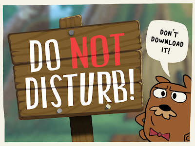 Download Do Not Disturb - A Game for Real Pranksters!  APK