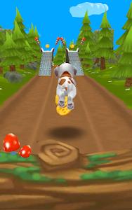 Download Dog Run - Pet Dog Simulator 1.4.12 APK