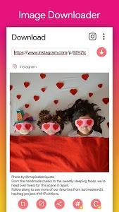 Download Download & Repost for Instagram - Image Downloader 2.1.3 APK