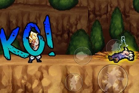 Download Dragon Super: Saiyan Ball Z 1.1.3 APK