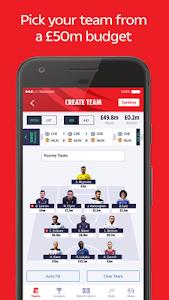 Download Dream Team - Fantasy Football 13.9.79 APK