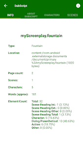 download dubscript screenplay writer 1 0 rc38 apk downloadapk net