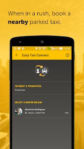 Download Easy - taxi, car, ridesharing  APK