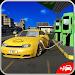 Download Electric Car Taxi Driver: NY City Cab Taxi Games 1.2 APK