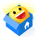 Download Emoji Launcher - Stickers & Themes 1.1.13 APK