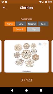 screenshot of English Vocabulary version 1.0.2