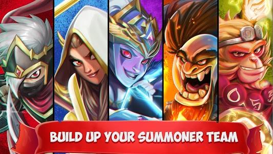 Download Epic Summoners: Battle Hero Warriors - Action RPG 1.0.0.99 APK