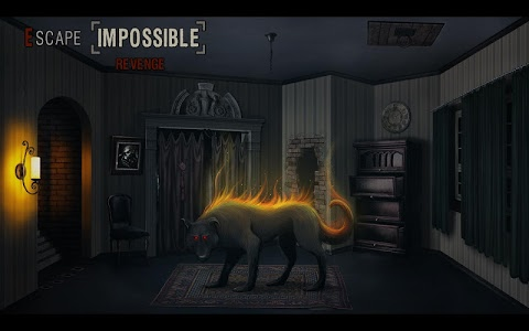 screenshot of Escape Impossible: Revenge! version 2.3