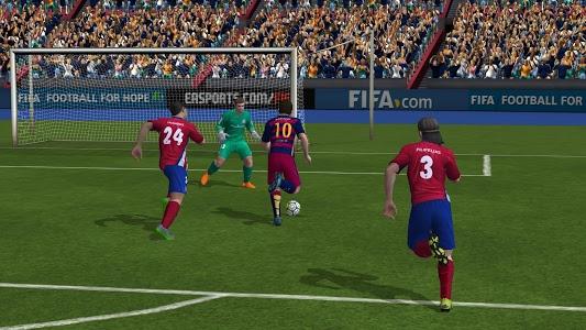 Download FIFA 15 Soccer Ultimate Team 1.7.0 APK