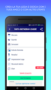 Download FM Italian Fantasy Football 4.2.6 APK