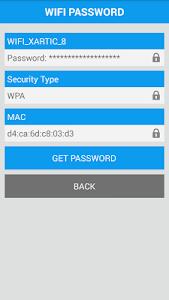 screenshot of FREE WIFI PASSWORD KEYGEN version 24.0