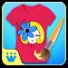 Download High School Tshirt Fashion 1.0 APK
