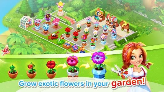screenshot of Family Farm Seaside version 5.3.100